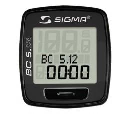 Sigma Computer  Topline Bc5.12 5 Functies