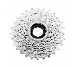 Sunrace Kw Freewheel  7sp 13-28tds