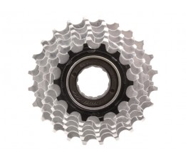 Sturmey Archer Kw Freewheel Sunrace 6sp 14-24tds