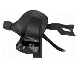Sunrace Versteller  M5 Trigger L 3v Zw