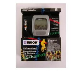Union Amigo Fietscomputer      876