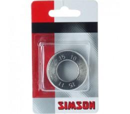 Simson Spaakspanner