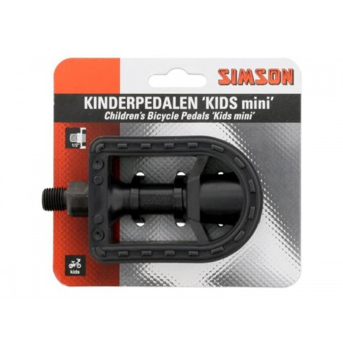 Rema Tiptop 021985 Simson Pedalen Kids Mini
