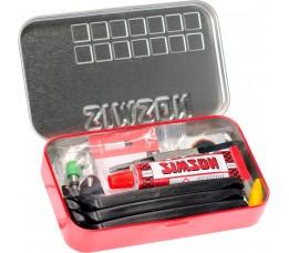 Simson Reparatiedoos  Select Met Transp Ophangclip