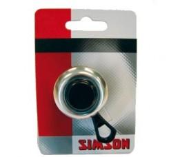 Simson Bel  Decibel Zilver 020142