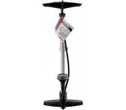 Simson Hogedrukpomp  Met Manometer Staal Met Kunststof Voet Maximaal 11 Bar