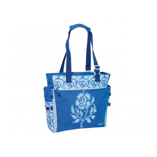Fastrider Shopper Pixel Blauw
