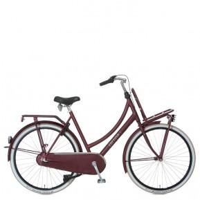 Cortina Transport, Teak Brown Matt