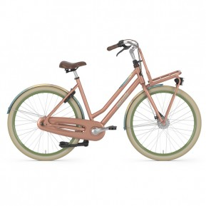 Gazelle Miss Grace T3, Copper