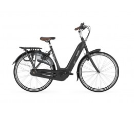 Gazelle Grenoble C7+ Hmb Elite, Black Mat