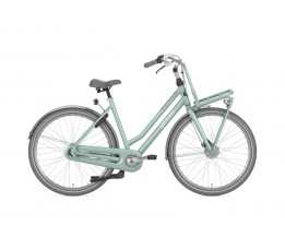 Gazelle Miss Grace Ltd, Pale Green Mat