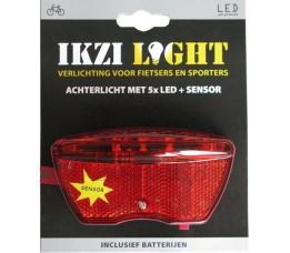 Ikzi Refl/a Licht 5 Led Aut