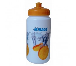 Mirage Bidon Thirst 500cc Or