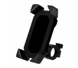 Mirage Mirage Smartphone Houder Xx Verstelbaar Draaibaar Zwart