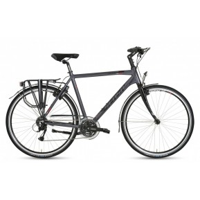 Sensa Superlite 24 Gent, Dark Anthracite