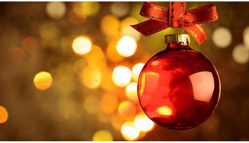 Tussen kerst en oud & nieuw zijn wij gewoon open!